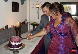 Bruiloft Marjolein en Thijs