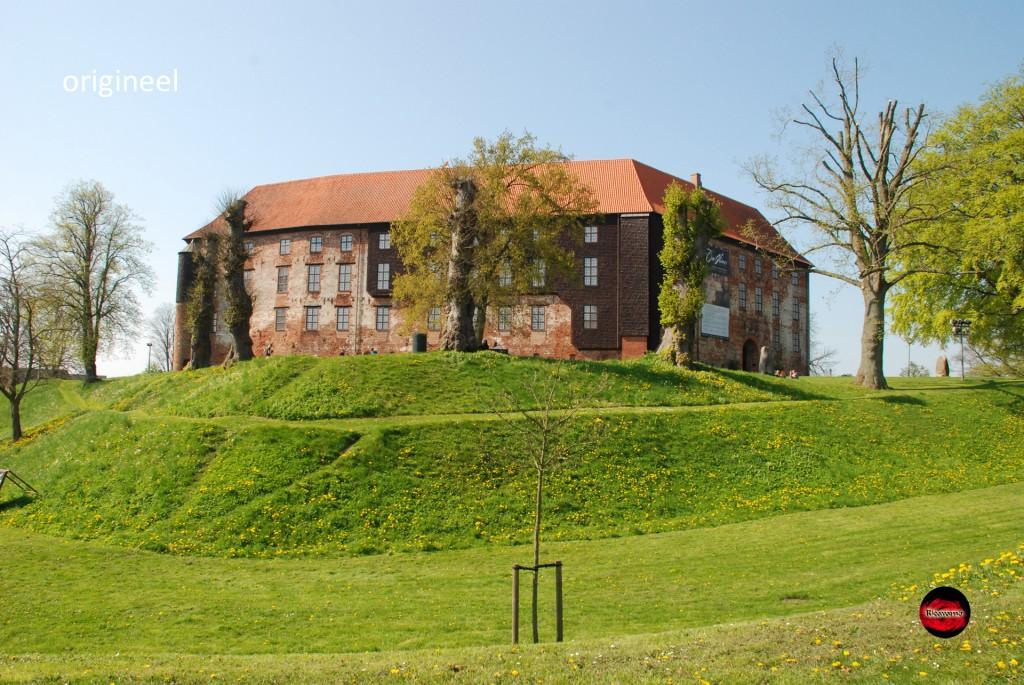 Kasteel van Kolding