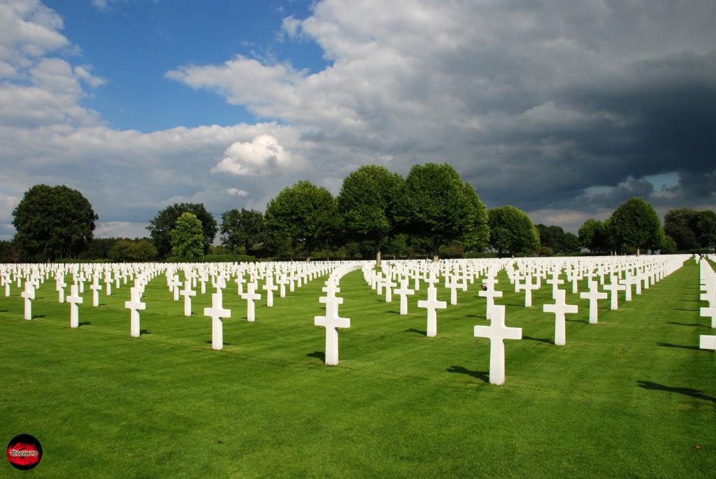 Begrafenissen en herdenkingen